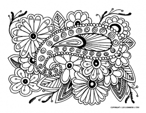 coloriage-adulte-difficile-16 free to print