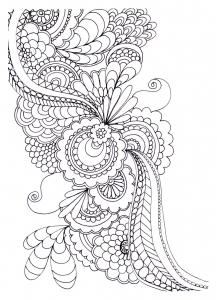 coloriage-adulte-zen-anti-stress-a-imprimer-5 free to print