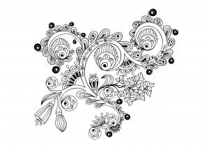 coloriage-zen-antistress-motif-abstrait-inspiration-florale-14-par-juliasnegireva free to print