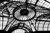 coloriage-verriere-grand-palais free to print