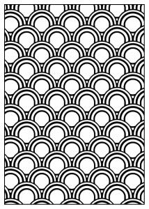 coloriage-adulte-motifs-geometriques-art-deco-5 free to print