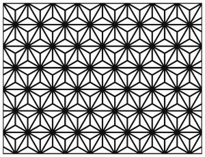 coloriage-adulte-motifs-geometriques-art-deco-9 free to print