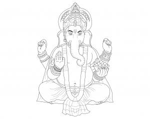 ganesh-Allan free to print