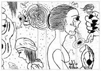 coloriage-adulte-dessin-Doodles-par-valentin free to print
