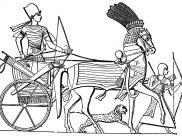Egypte et Hiéroglyphes