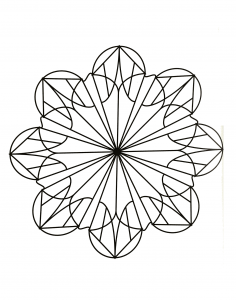 mandalas-a-telecharger-gratuitement-15 free to print