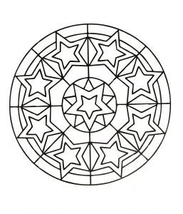 mandalas-a-telecharger-gratuitement-18 free to print