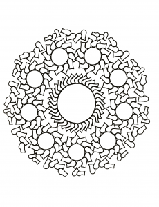 mandalas-a-telecharger-gratuitement-26 free to print