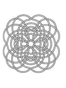 mandalas-a-telecharger-gratuitement-27 free to print