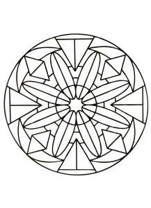 mandalas-a-telecharger-gratuitement-28 free to print