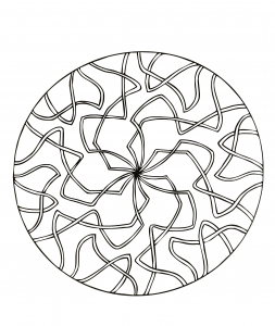 mandalas-a-telecharger-gratuitement-4 free to print