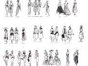 Modes et vêtements
