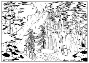 coloriage-adulte-dessin-paysage-par-valentin.jpg free to print