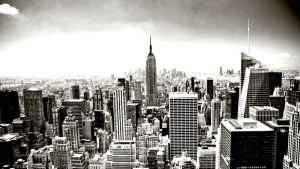 coloriage-new-york-empire-state-building free to print