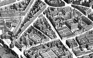 coloriage-plan-paris-quartier-1739 free to print
