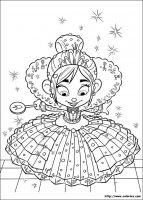 coloriage-les-mondes-de-ralph-2 free to print