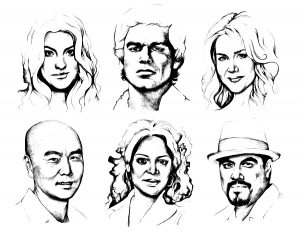 coloriage-adulte-dexter-personnages-by_olechka01 free to print