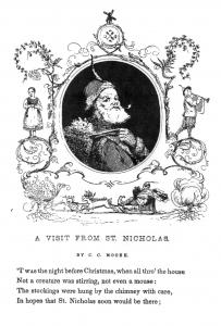 coloriage-premiere-representation-santa-claus-1840 free to print