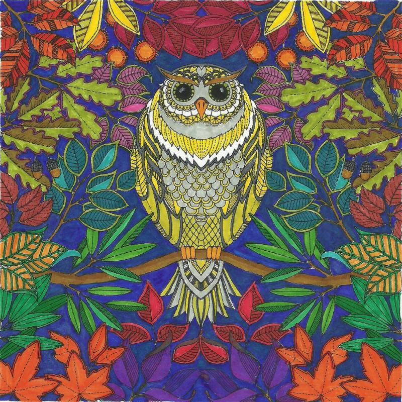 Creation par smart82, coloriage de la galerie Animaux