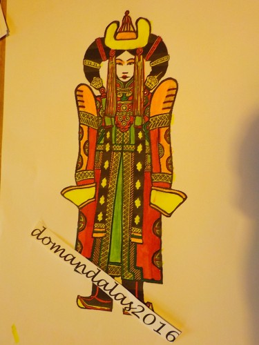 coloriage-chine-asie