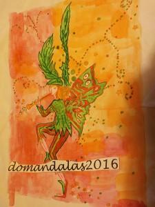 Creation  Par : domandalas3