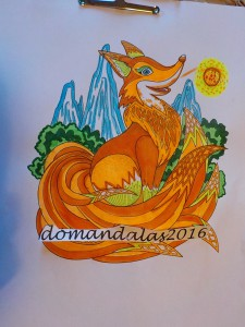 Creation  Par : domandalas3